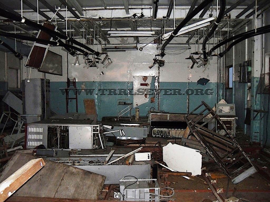 основной зал ТЗ 2010 год.
